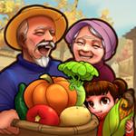 外婆的小农院游戏破解版